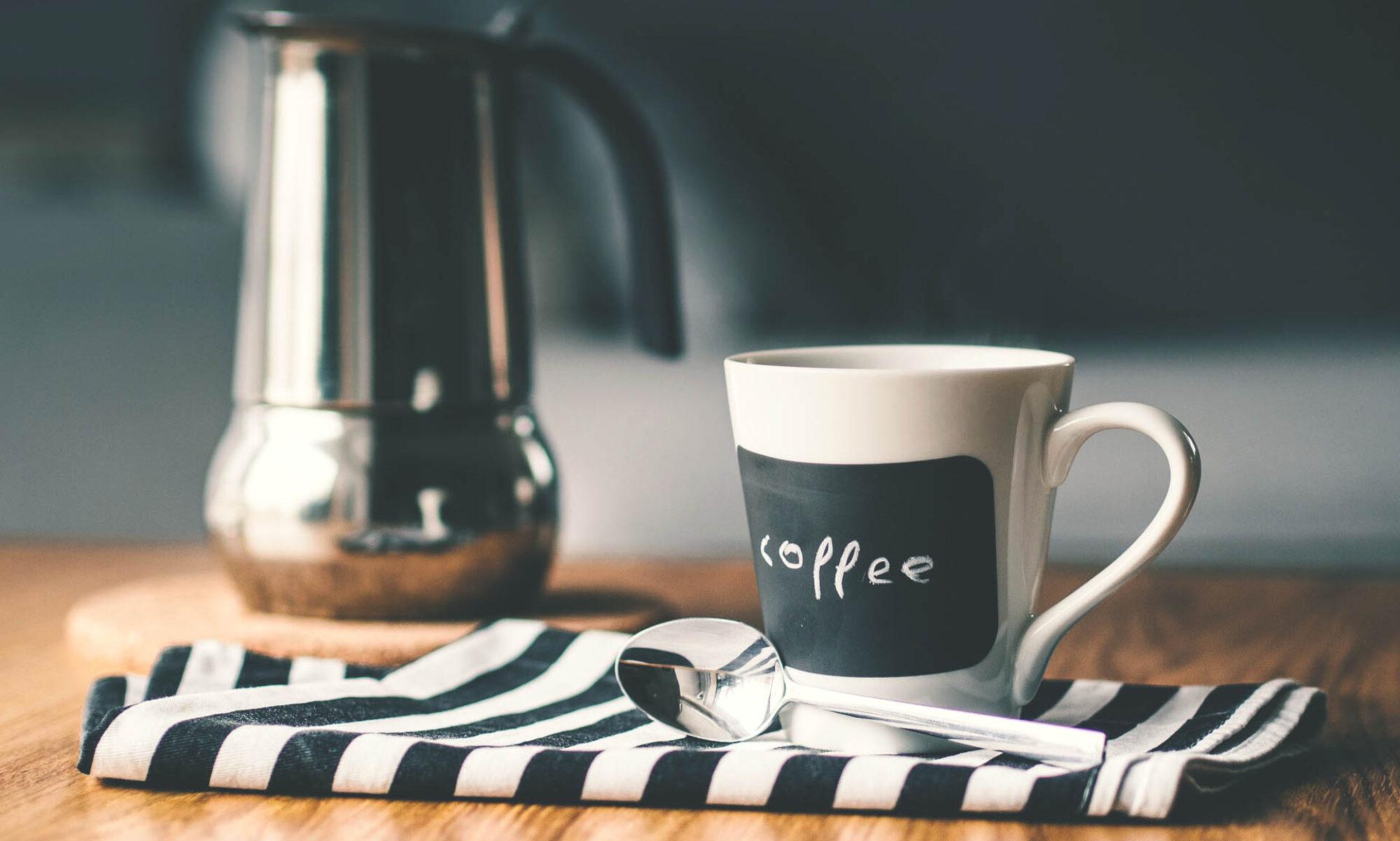Jura Kávé